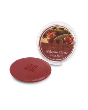 Welcome Home - Wax Melt - by Heart and Home