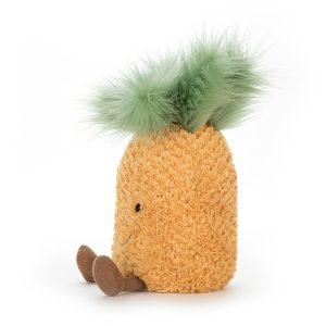 Jellycat Amuseable Pineapple - 25 cm