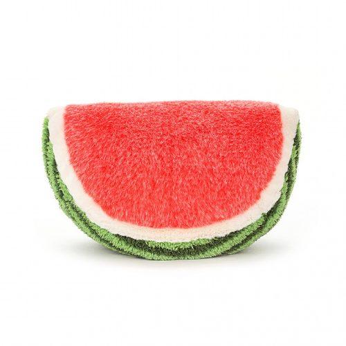 Jellycat Amuseable Watermelon - 15 cm