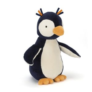 Jellycat Arctic Penguin Chime - 21 cm