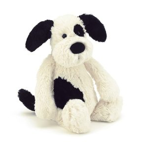 Jellycat Bashful Puppy - Small 18 cm