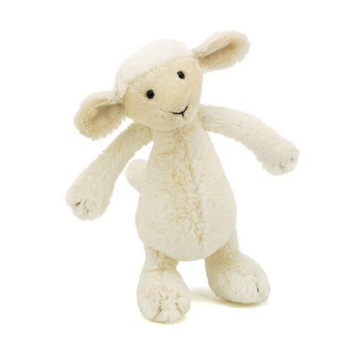 Jellycat Bashful Lamb - Small 18 cm