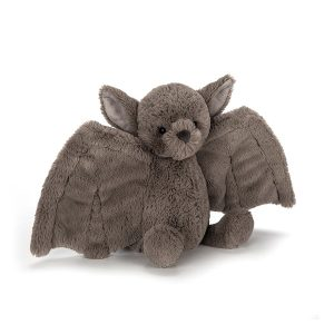 Jellycat Bashful Bat - Small 18 cm