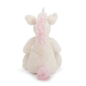 Jellycat Bashful Unicorn - Huge 51 cm