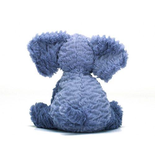 Jellycat Fuddlewuddle Elephant - Tiny 12 cm