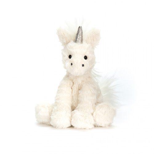 Jellycat Fuddlewuddle Unicorn - Tiny 12 cm