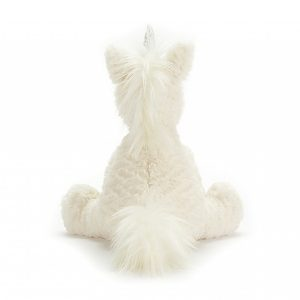 Jellycat Fuddlewuddle Unicorn - Tiny 12 cm