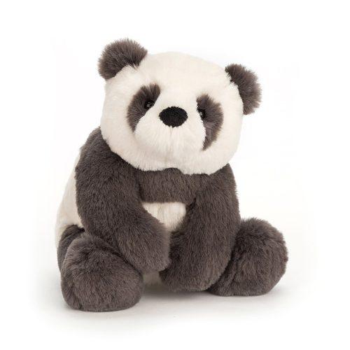 Jellycat Harry Panda Cub - Small, 19 cm