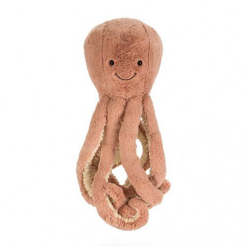 Jellycat Odell Octopus - Tiny 14 cm