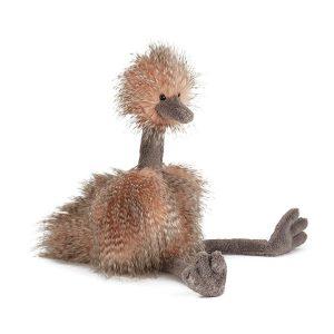 Jellycat Odette Ostrich - Huge 70 cm
