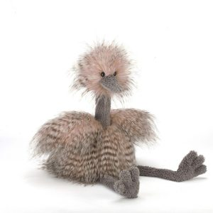 Jellycat Odette Ostrich - Large 49 cm