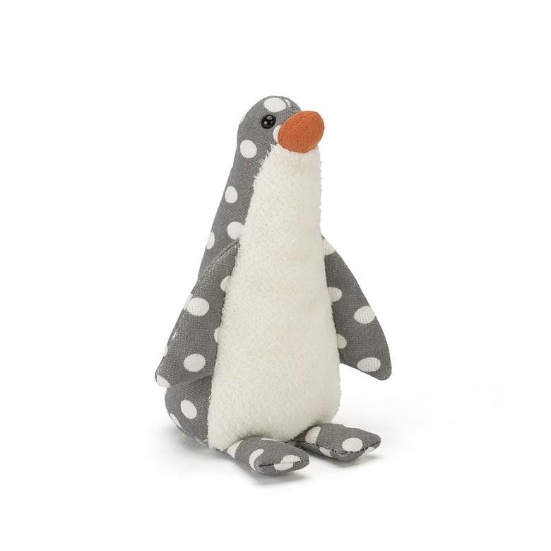 Jellycat Polka Penguin - 18 cm