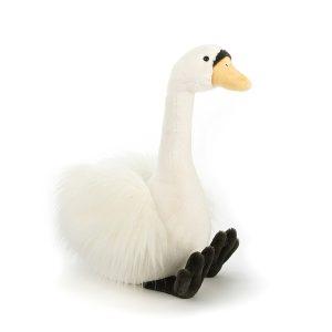 Jellycat Solange Swan – Large 55 cm