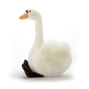 Jellycat Solange Swan - Large 55 cm