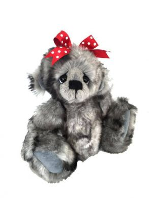 "Sassy Bear 12"" - Kaycee Bears Limited Edition"