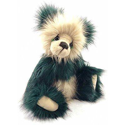 Forest Bear, 38cm - Kaycee Bears Limited Edition