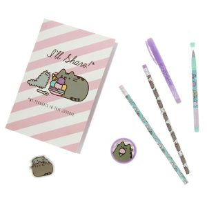 Pusheen Super Stationery Set