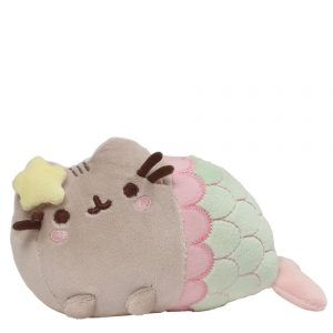 Pusheen Mermaid Star