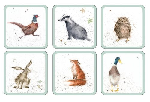 Wrendale Designs - Pheasant Coaster