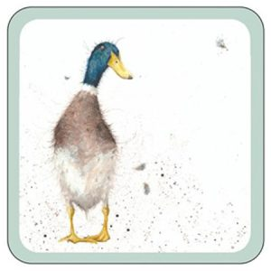 Wrendale Designs – Duck Coaster