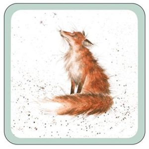 Wrendale Designs - Fox Coaster