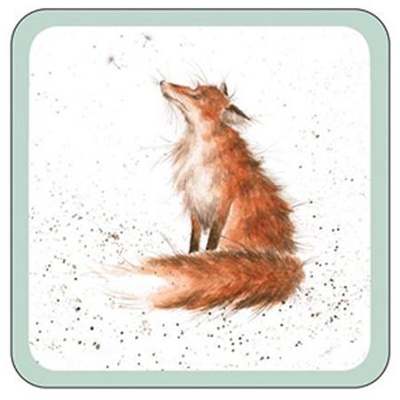 Wrendale Designs - Fox Coaster
