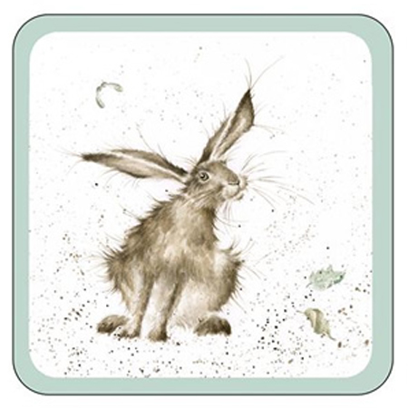 Wrendale Designs - Hare Coaster