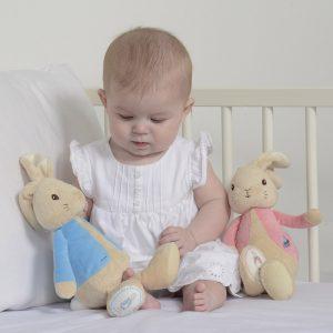 My First Flopsy Bunny - Beatrix Potter