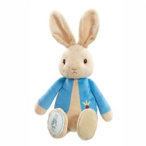My First Peter Rabbit - Beatrix Potter