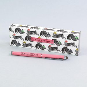 Always Fabulous Rabbit Pen - Soul UK