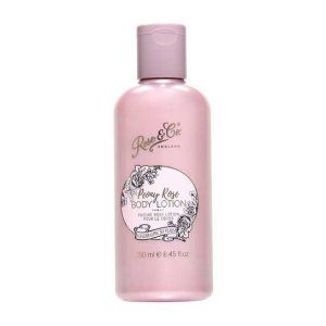 Rose & Co Limited Edition Peony Body Lotion 250ml