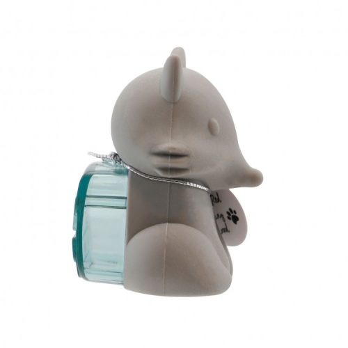 Gorjuss Wolf Eraser And Sharpener