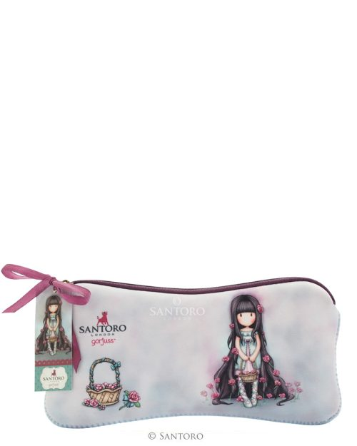 Gorjuss Rosie Neoprene Accessory Case