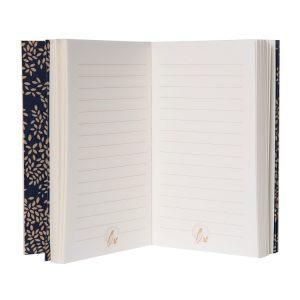 Toucan Luxury Notebook & Pen - Sara Miller London