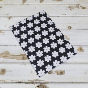 Daisy Flowers A4 Notebook - Soul UK