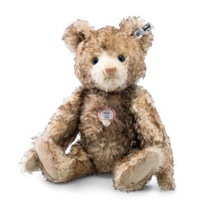 Petsy Teddy Bear Replica 1928 - Steiff Limited Edition EAN 403286
