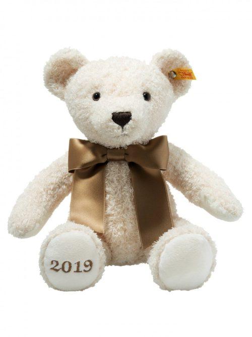 Steiff Cosy Year bear 2019 - EAN 113376