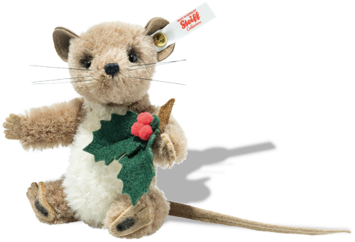 Holly Mouse - Steiff Limited Edition EAN 006241