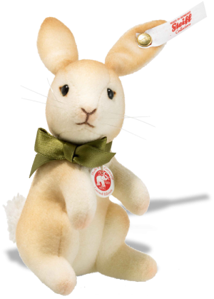 Steiff Mini Hase Rabbit Limited Edition - EAN 006784