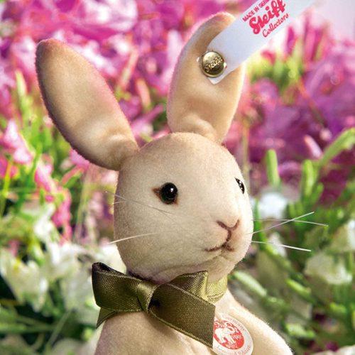Steiff Mini Hase Rabbit Limited Edition - EAN 006784