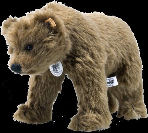 Steiff Shaggy Bear Replica 1914 Limited Edition - EAN 403330