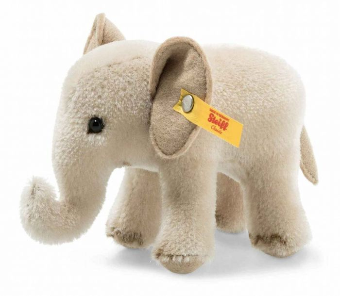 Steiff My Little Friend Wildlife Elephant in Gift Box - EAN 026935
