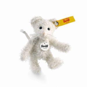 Steiff Mouse Ted - EAN 001086