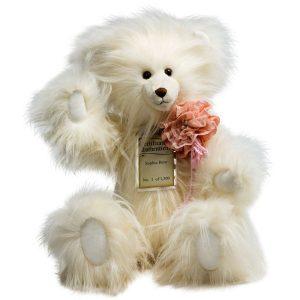 Sophia - Silver Tag Bear Limited Edition