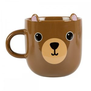 Momo Bear Kawaii Friends Mug - Sass and Belle