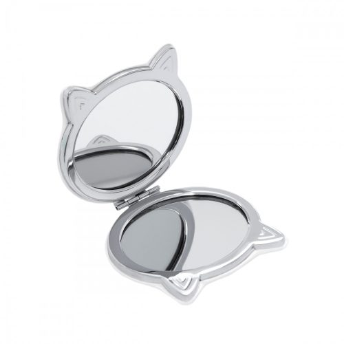 Cutie Cat Pocket Compact Mirror - Sass and Belle