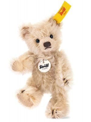 Steiff Mini Teddy Bear, Blond - EAN 040009
