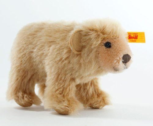 Steiff My Little Friend Wildlife Bear in Gift Box - EAN 026928