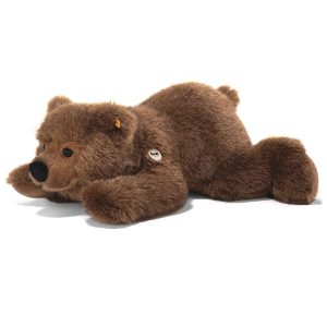 Urs Brown Bear - Steiff EAN 070037