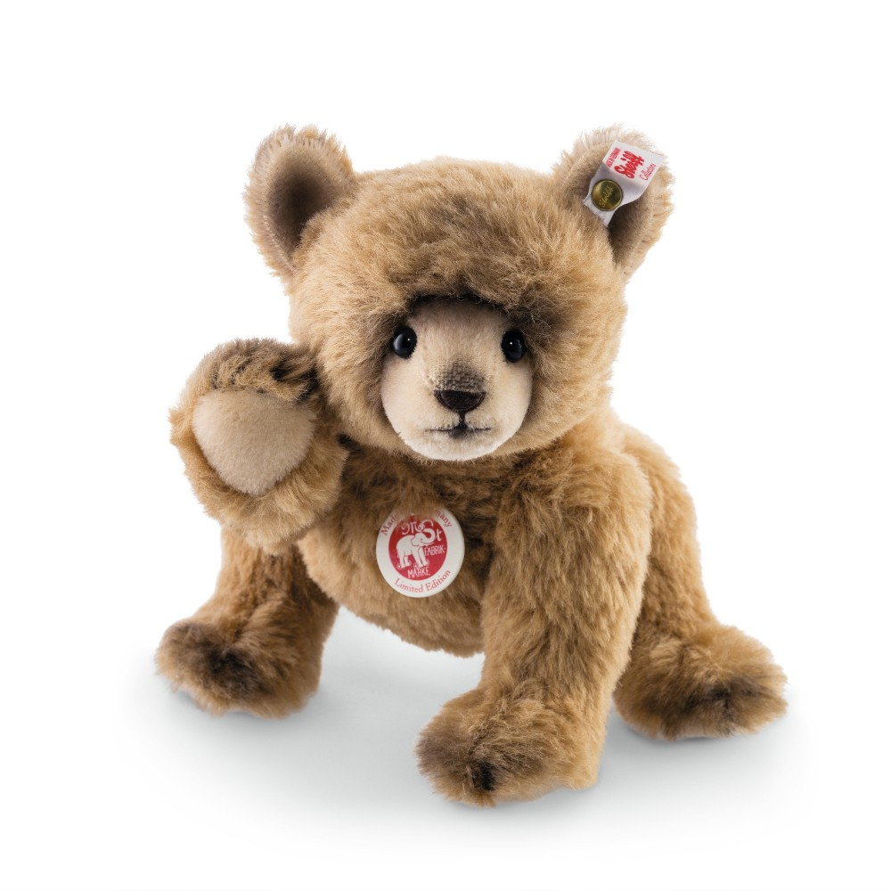 Nodding Bear - Steiff Limited Edition EAN 021466